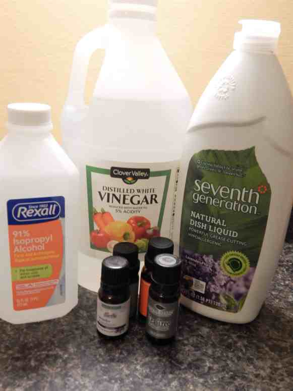 The Best Diy All Natural Laminate Floor Cleaner Far From