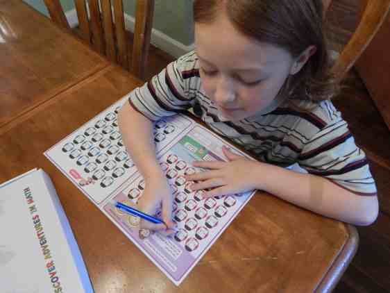 Fun Math for Homeschool