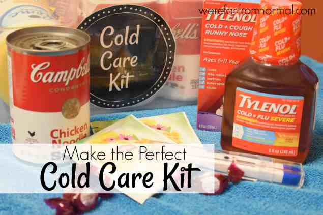 cold care kit