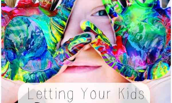 """Letting Your Kids Be Different In a World That Wants Them to Be """"Normal"""""""