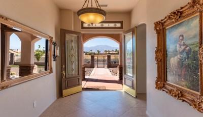 72405 Via Vail Rancho Mirage CA 3D Model