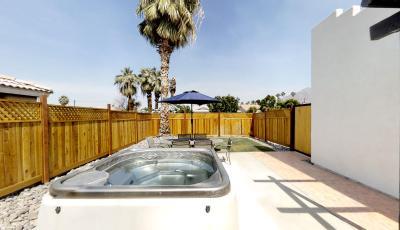 51665 Avenida Carranza La Quinta CA 92253 3D Model