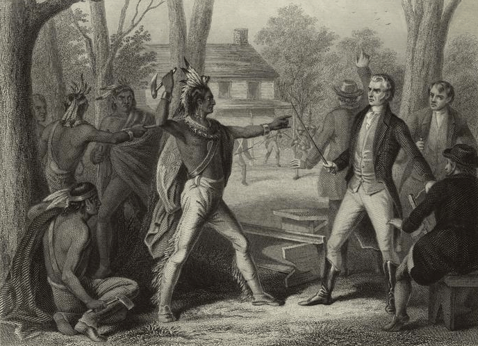 Indian Prophets, Pan-Indianism, and The Battle of Tippecanoe : We're History