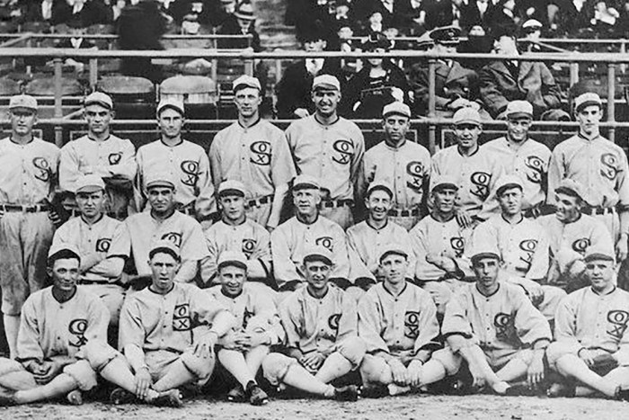 Players betting 1919 white sox 138 betting online