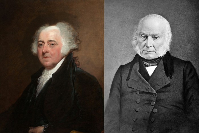 The Fall of the House of Adams: Charles Francis Adams Jr. on Race and Public Service