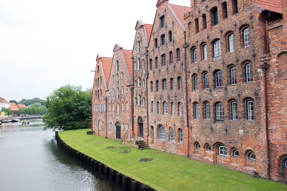 Lübeck Duitsland