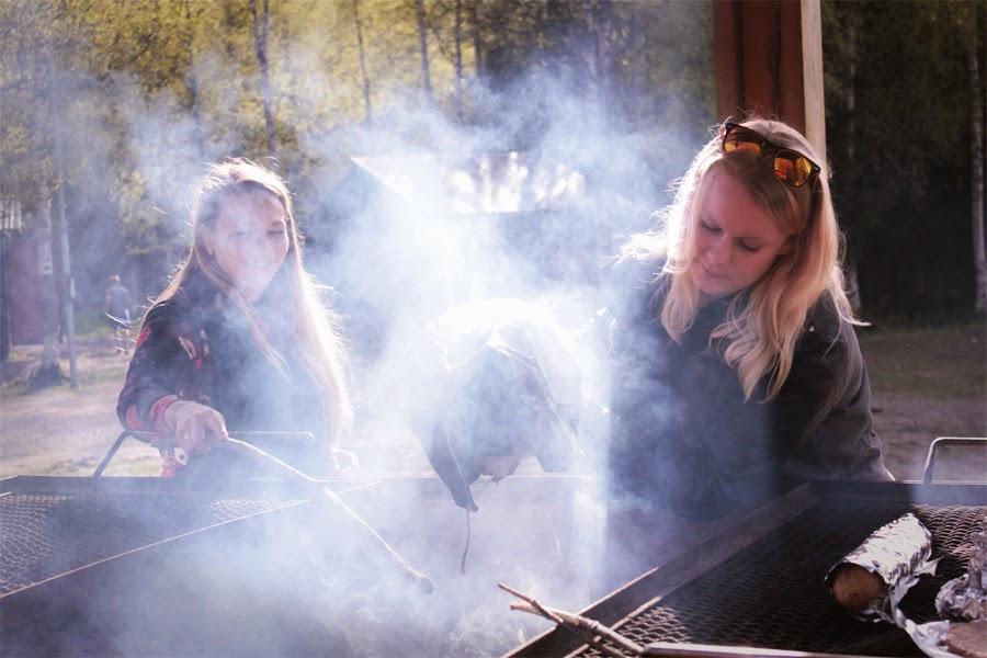 Vuur maken Sidsjö