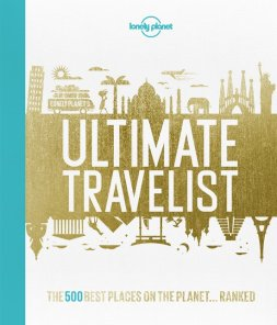 Kerstcadeaus: Lonely Planet - Ultimate Travelist