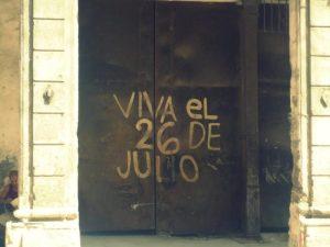 #cuba26dejulio