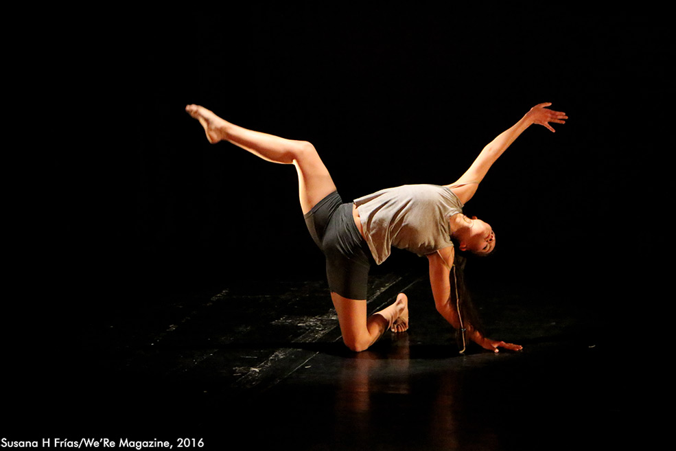 Danza e identidad: Tepeyollotl Dance Project