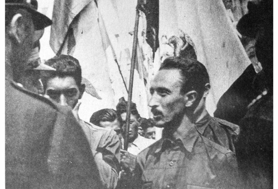Un neonazi nominado a la medalla Belisario Domínguez