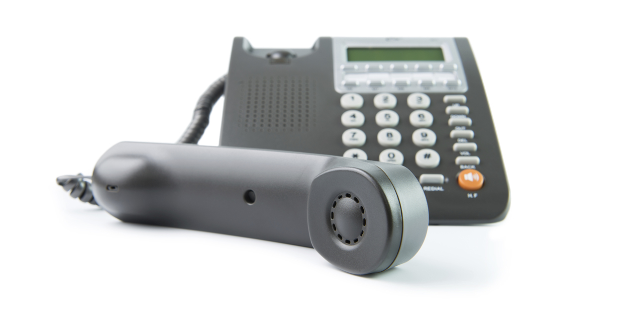 We Rent Technology - Voice and Data Services