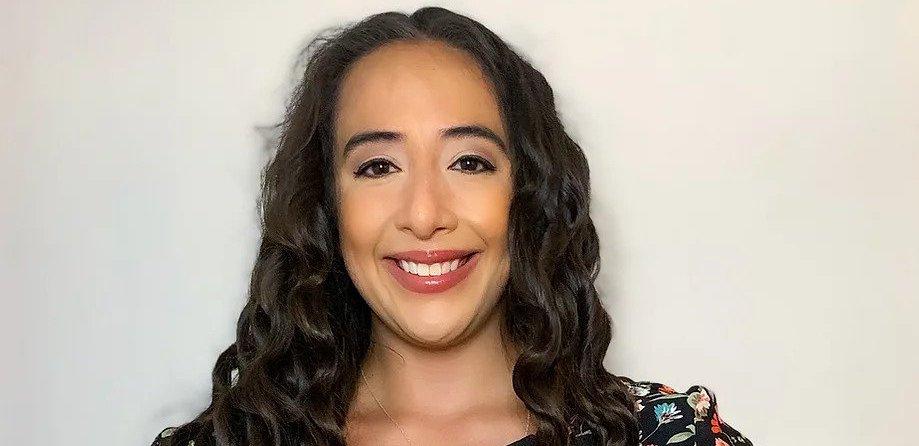 Angelica Patlán