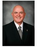 Mayor Dennis Michael