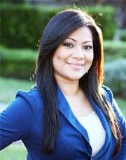 Stephanie Martinez First Link Insurance