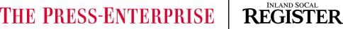 Press Enterprise | OC Register