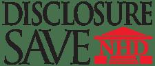 Disclosure Save NHD