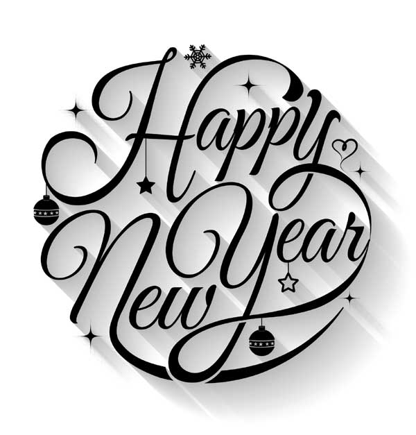 Happy New Year and the Best 2017 EVER!
