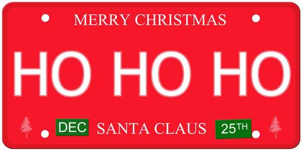 Ho Ho Ho WEREP wishes you all a very Merry Christmas!