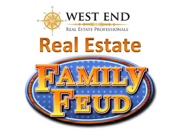Real Estate Family Feud | October 6, 2017