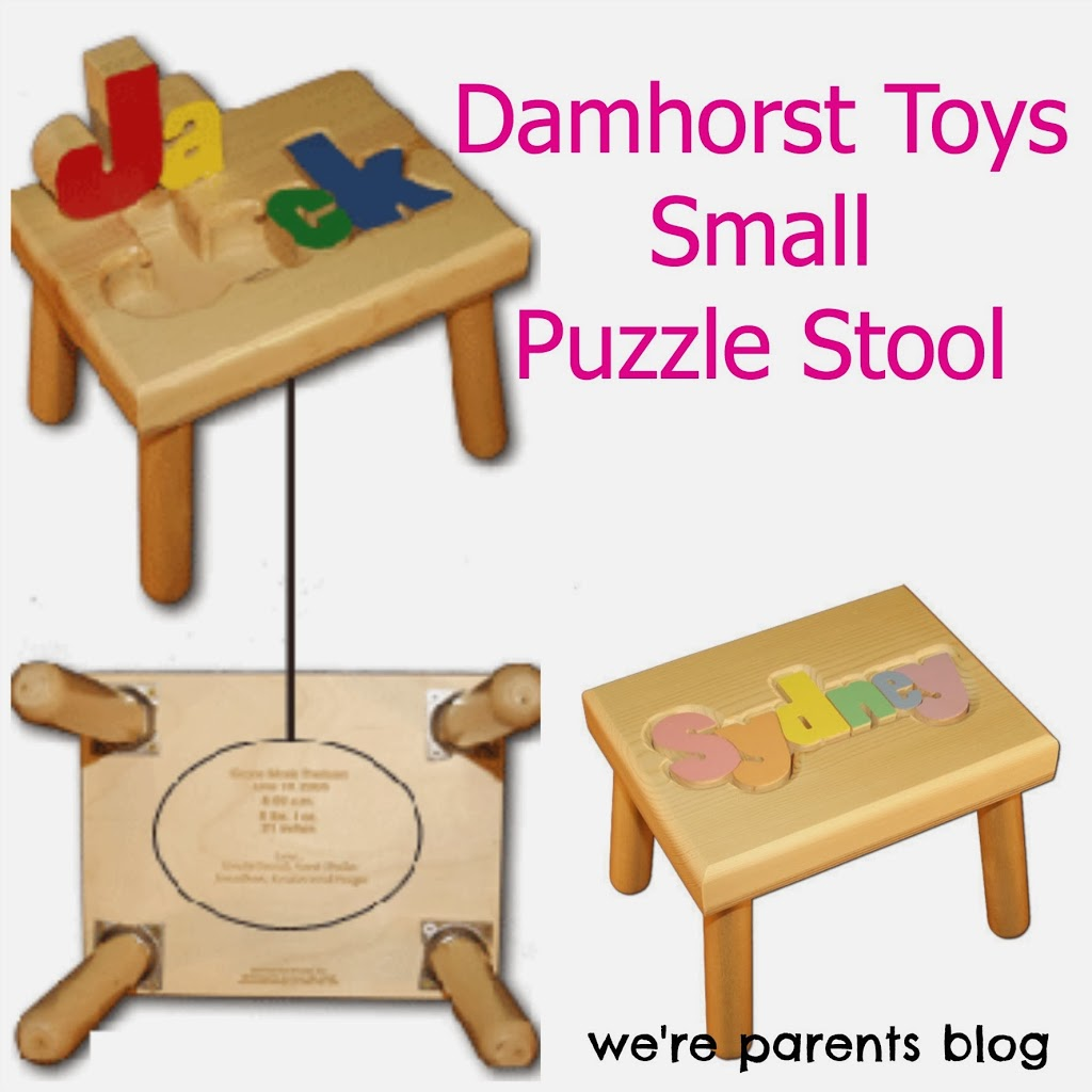 chair stool crossword big lots lawn chairs damhorst toys small puzzle review and giveaway we 39re