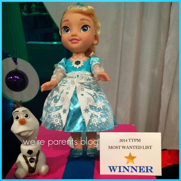 Frozen Holiday Ideas - ' Parents