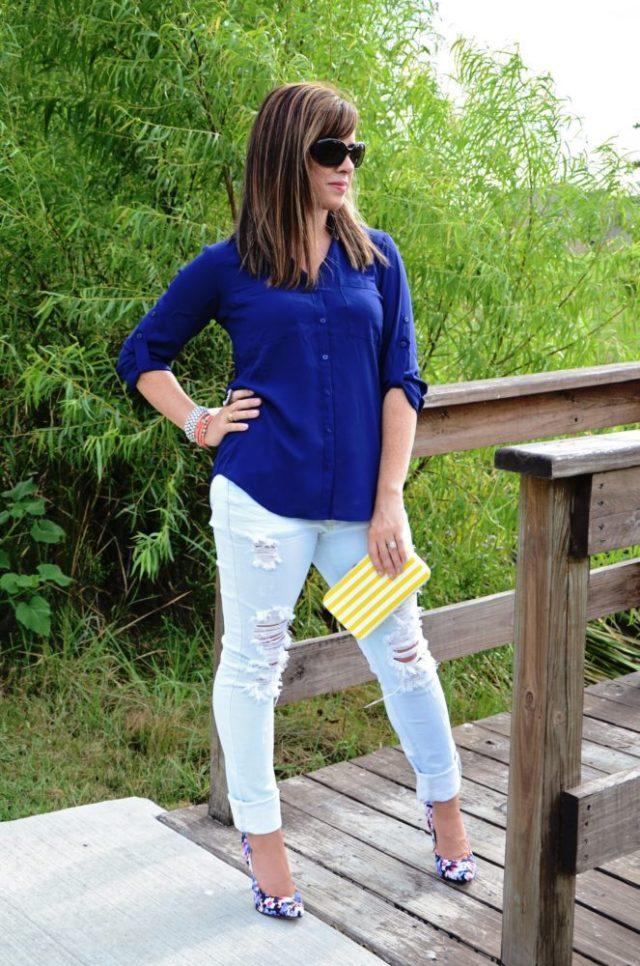 jeans whole3170