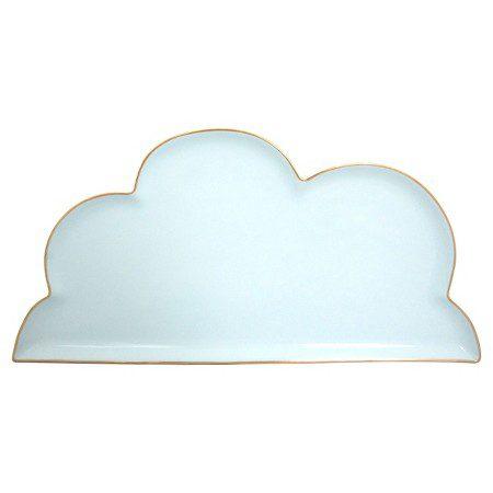 Oh Joy! Ceramic Cloud Tray