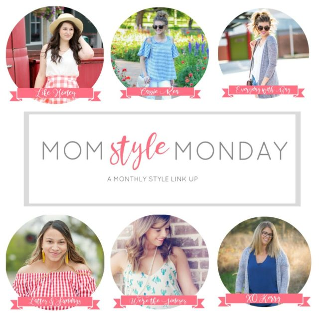 Mom Style Monday
