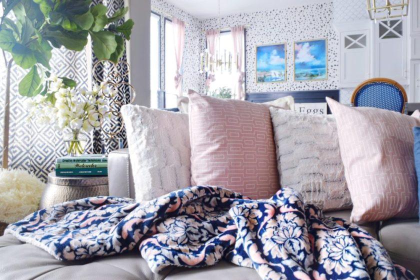 A Home Decor Shopping Tips Guide