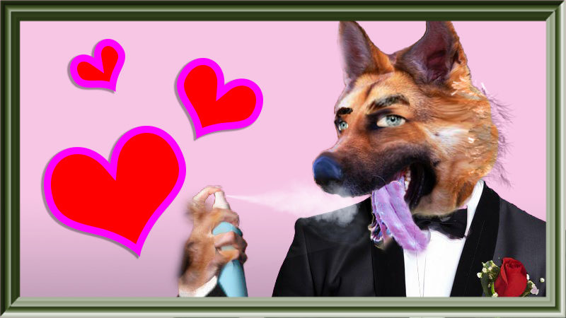 Dating site for werewolves