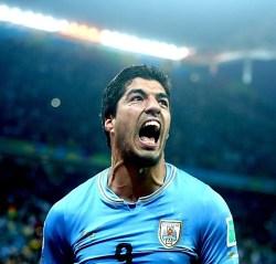 WereWatchers - World Cup - FIFA Anti Biting - Suarez Teething