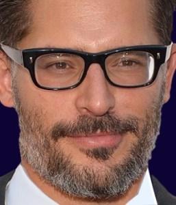 WereWatchers - News - Joe Mangienello with glasses