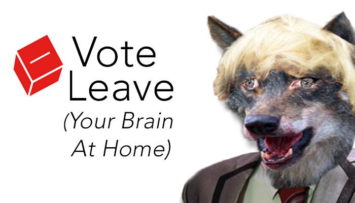 Werewolves Fear Hair Care Apocalypse
