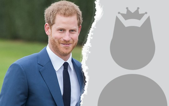 Lady Werewolves Believe They 'Still Have A Chance' With Prince Harry