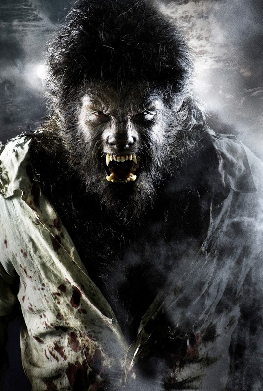 """Wanted – """"Real"""" Werewolf Special Effects featured image"""