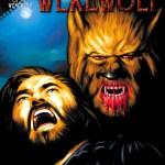 Paul Naschy - Werewolf cover