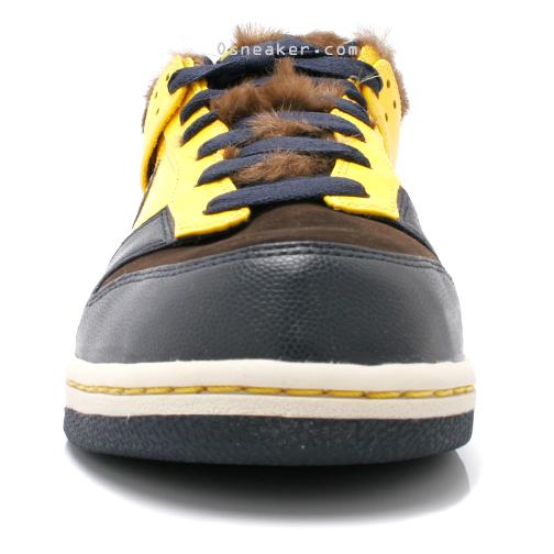 Nike Dunk Low Premium - Teen Wolf