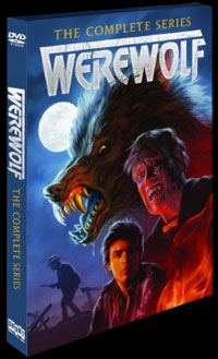 Werewolf: The Complete Series