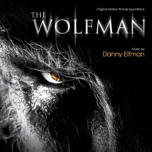 """The Wolfman"" Soundtrack Available Now! featured image"
