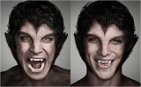 """Photos of Tyler Posey's """"Teen Wolf"""" werewolf form + I try to stop whining about a show I've never seen featured image"""