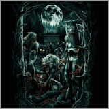 """Vicious new """"Dog Soldiers"""" Horror T-Shirt from Fright Rags featured image"""