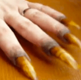 Video Tutorial: Realistic Werewolf Claws for Under $10 featured image