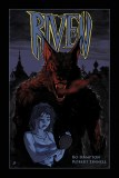 """Dark Horse to Publish Hampton / Tinnell Werewolf Book """"Riven"""" in August featured image"""