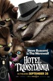 "Three ""Wayne The Werewolf"" (+ his family) posters from ""Hotel Transylvania"" featured image"