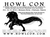 HOWL Con 2012, the PDX-based werewolf convention my mom won't let me attend featured image