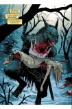 There's a God damned spider in this Anathema #4 preview featured image