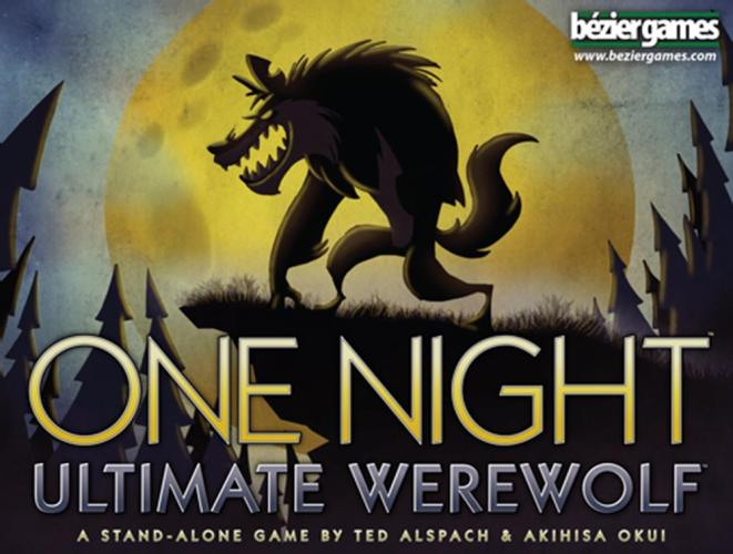 One Night Ultimate Werewolf featured image