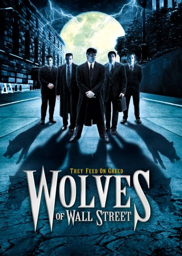 Full Moon Features: The Wolves of Wall Street featured image