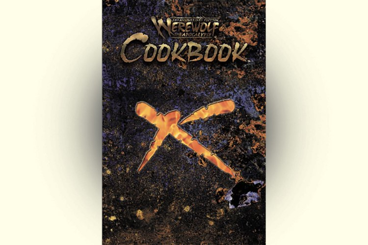 "Cook like a Garou with the ""Werewolf: The Apocalypse"" Cookbook featured image"
